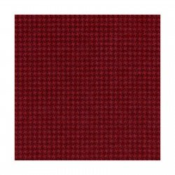 Maywood Woolies Flannel, Weave, Dark Red