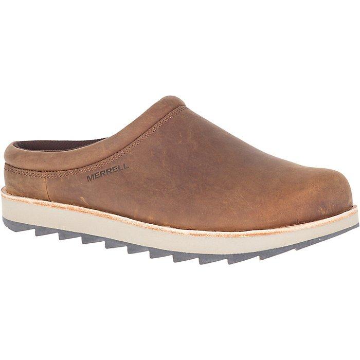 Merrell Men's Juno Clog Leather