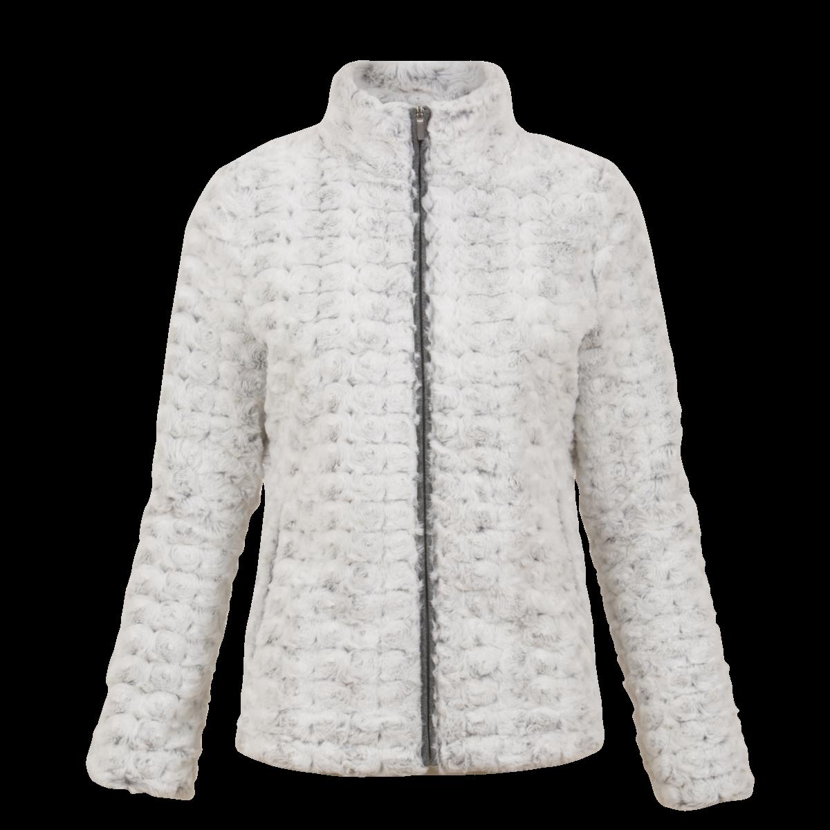 Krimson Klover Katia Fleece Jacket