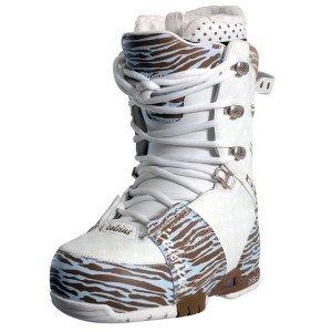 Celsius Women's Cloud 9-Lace Boot
