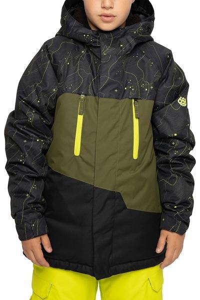 686 Boy's Geo Insulated Jacket