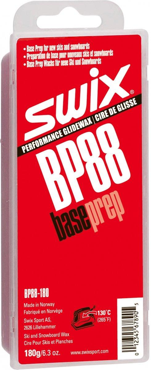 Swix Performance Glidewax Base Prep 180g
