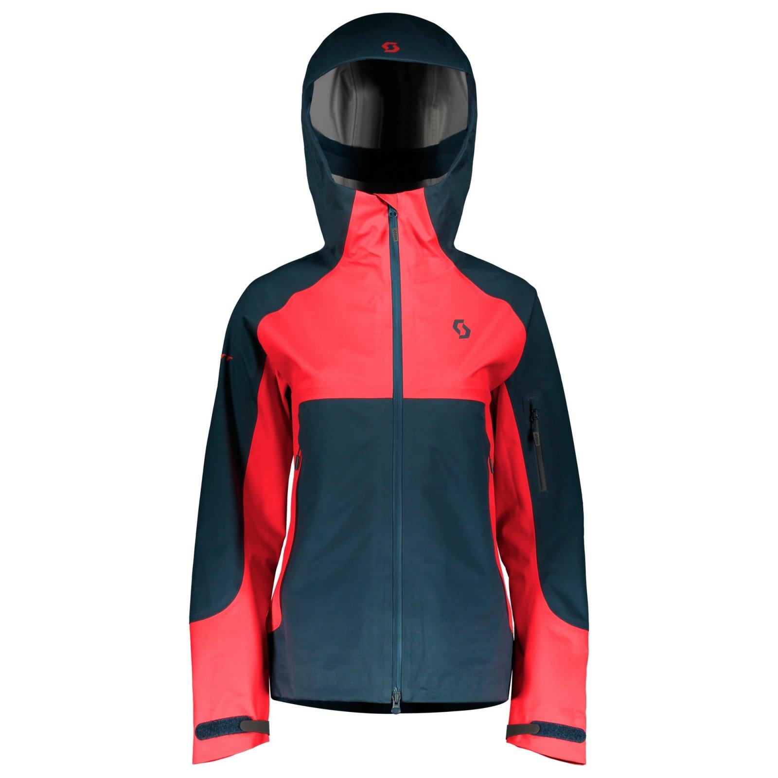 Scott W's Explorair 3L Jacket