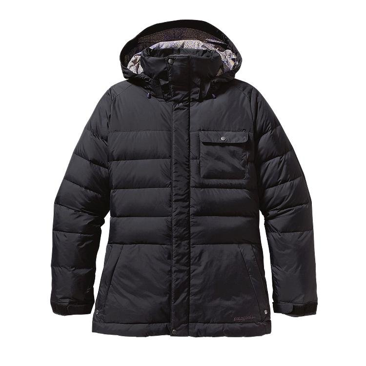 Patagonia W's Rubicon Down Jacket