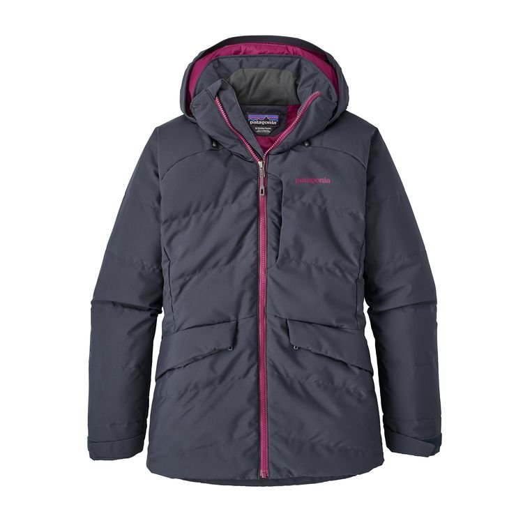 Patagonia W's Pipe Down Jacket