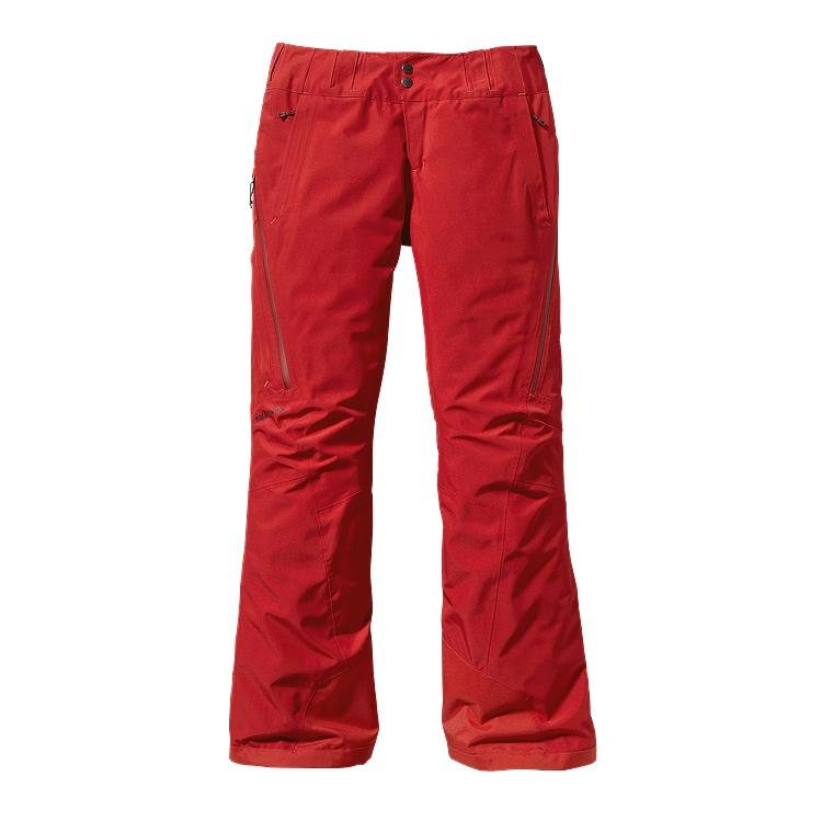 Patagonia W's Slim Insulated Powder Bowl Pant