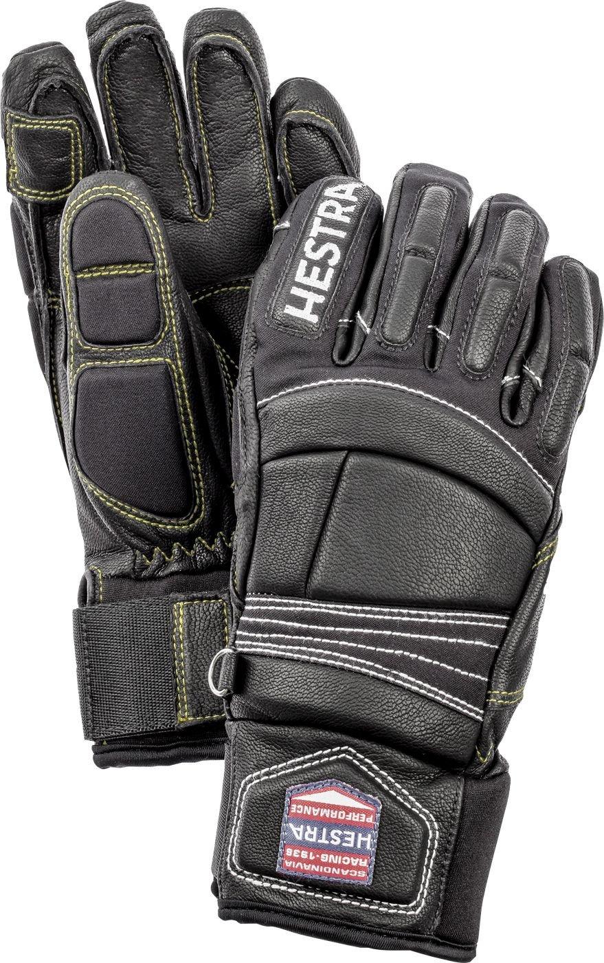 Hestra Impact Racing Jr. Gloves
