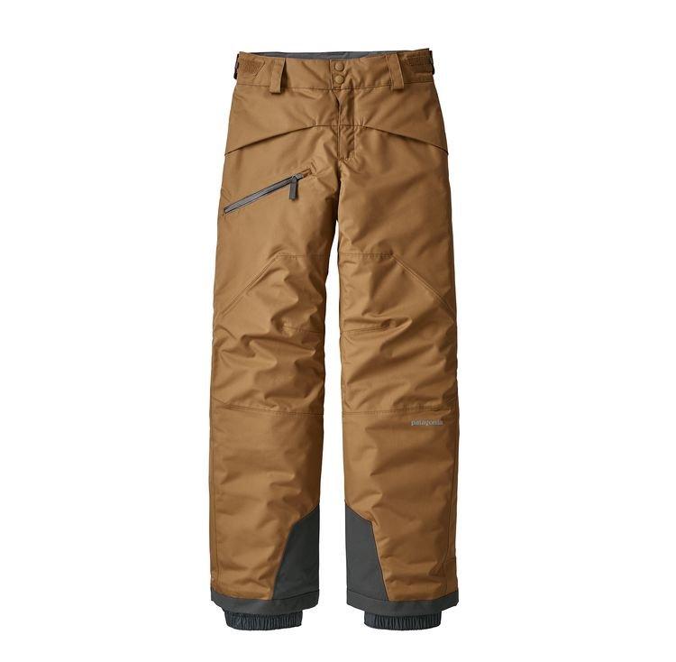 Patagonia Boys' Snowshot Pant