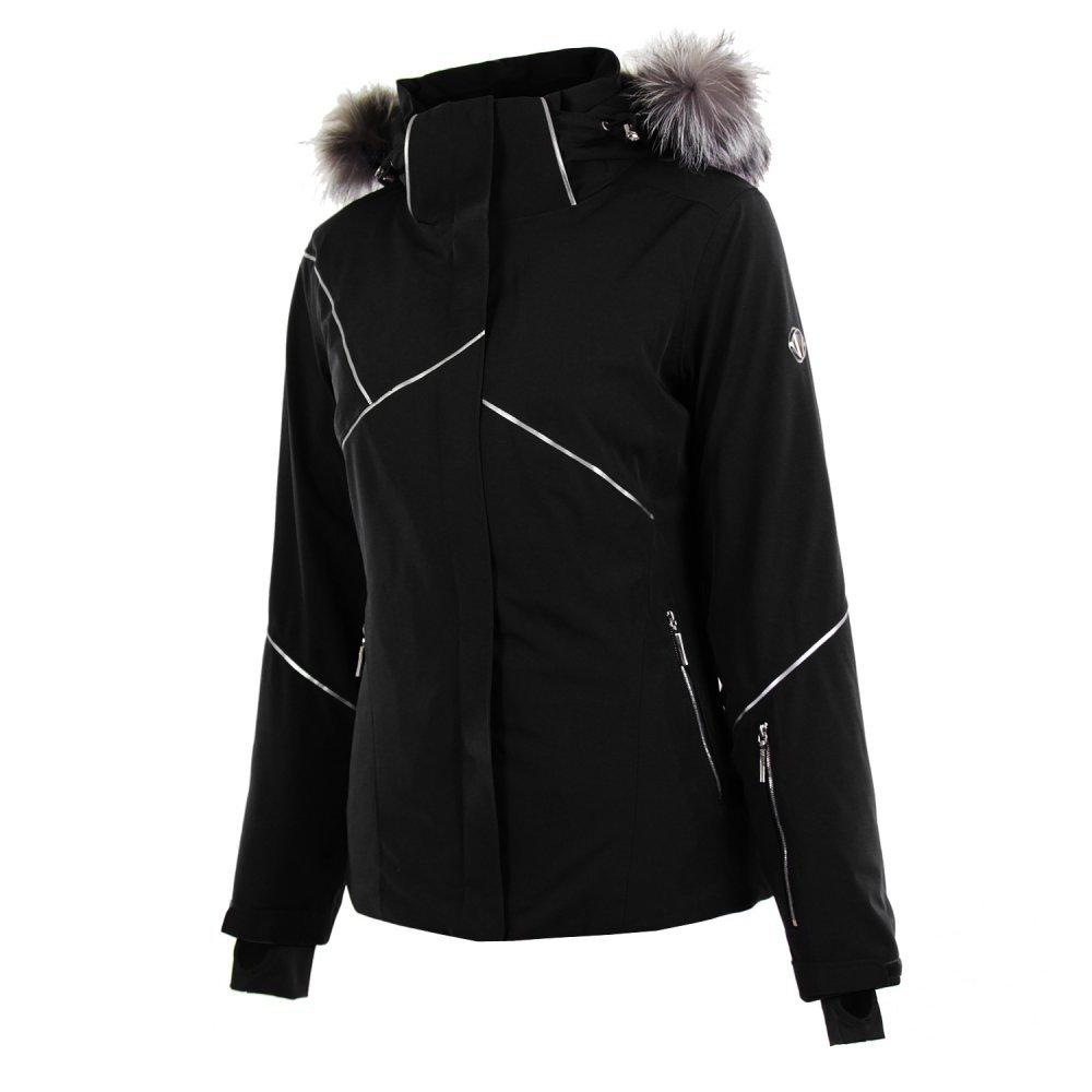 Sunice Rosedale INS Jacket w/ real fur