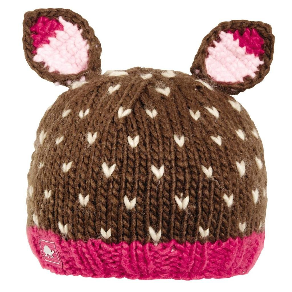 Turtle Fur Kids' Fawned Of You Beanie