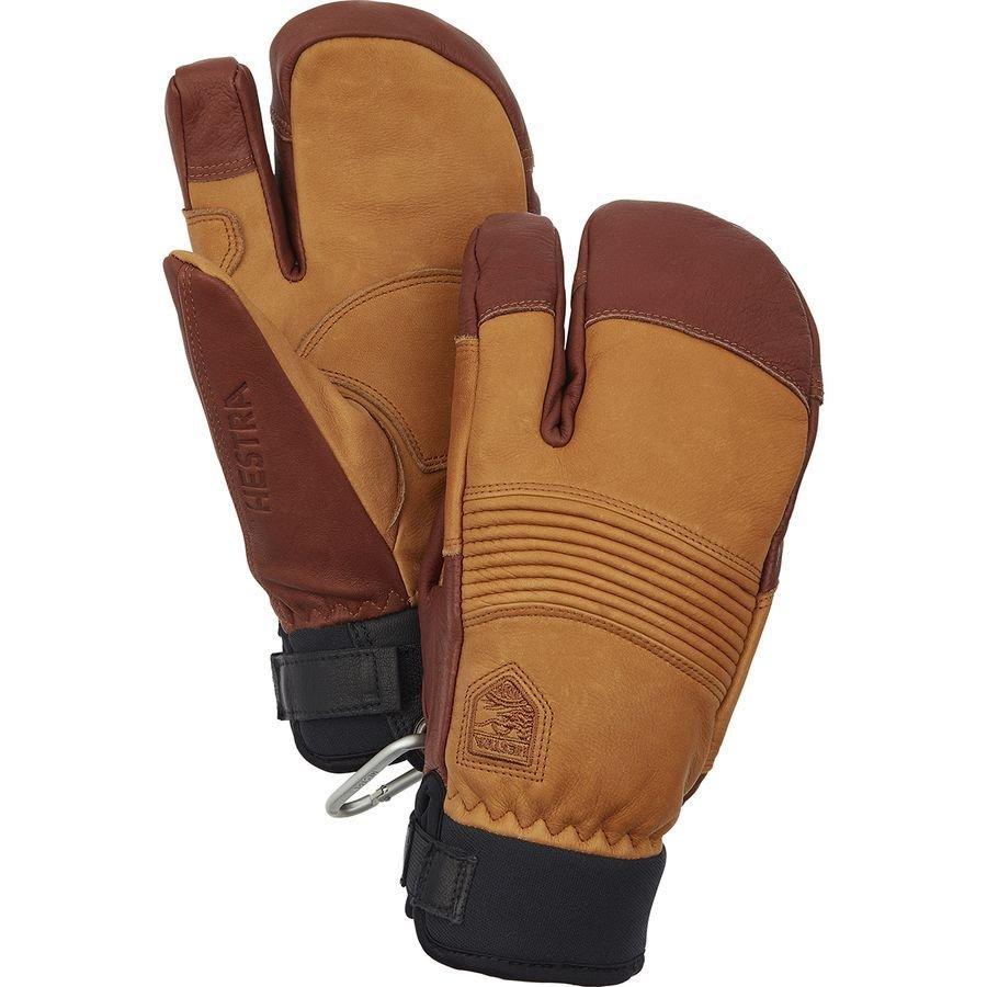 Hestra Alpine Pro Freeride CZone 3-Finger Glove