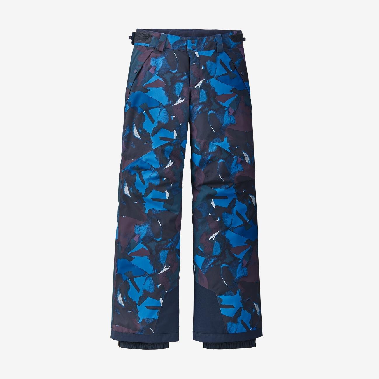 Patagonia Boys' Everyday Ready Pants