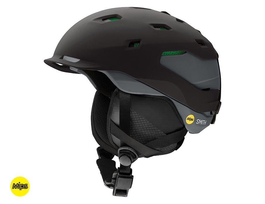 Smith Quantum Mip Helmet