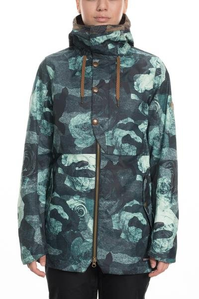 686 W's Cascade Shell Jacket