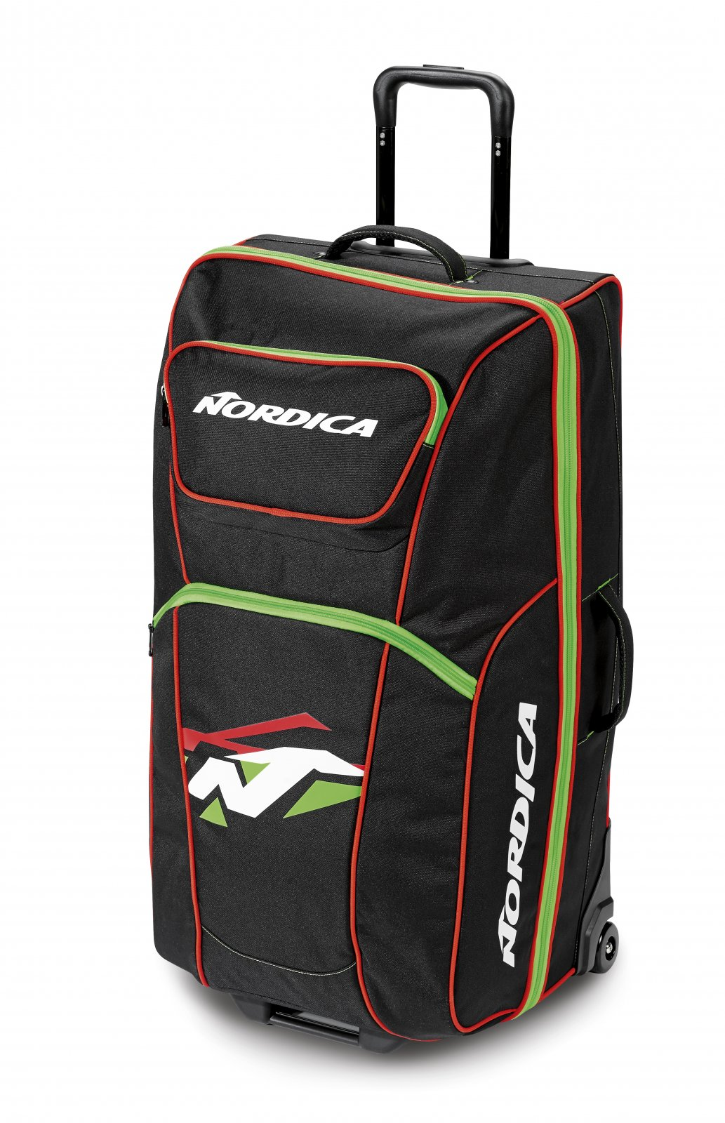 Nordica Race XL Trolley