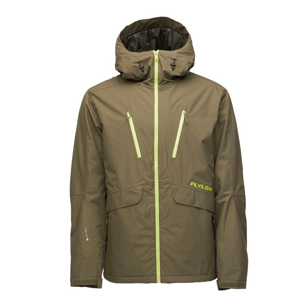 Flylow M's Roswell Jacket