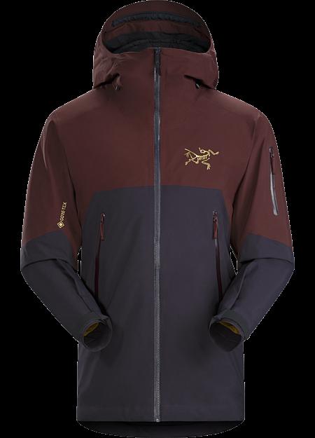 Arc'teryx M's Rush IS Jacket