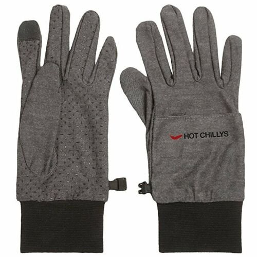 Hot Chillys Women's Active Heat Glove Liner