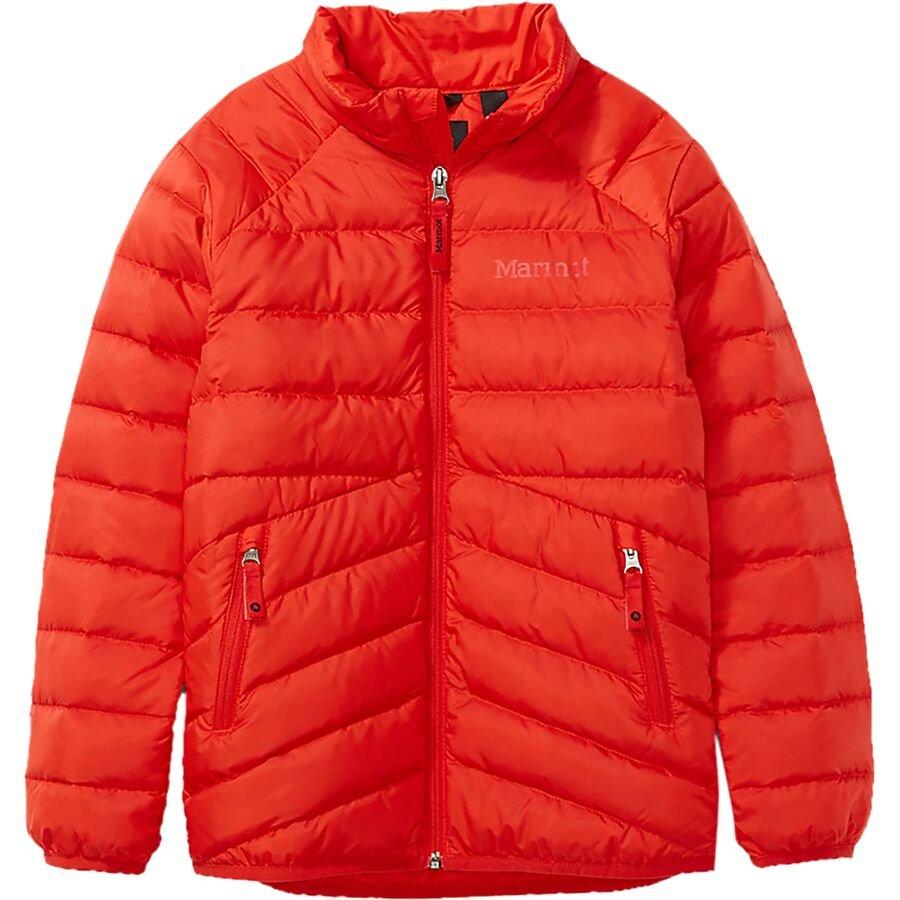 Marmot Kid's Highlander Down Jacket