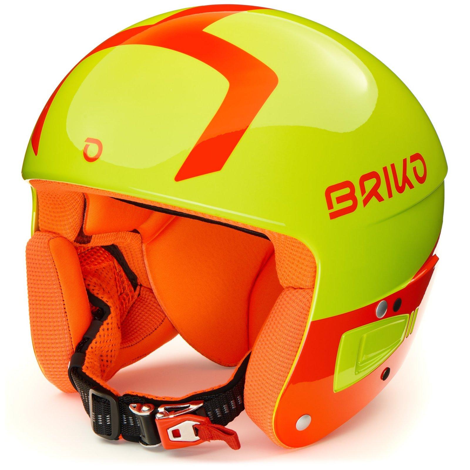 Briko 19 Vulcano FIS 6.8 Junior EPS Helmet
