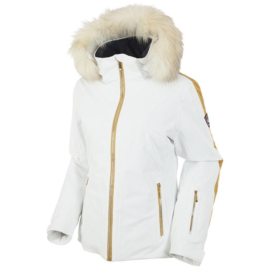 Sunice W's Alexia w/Fur