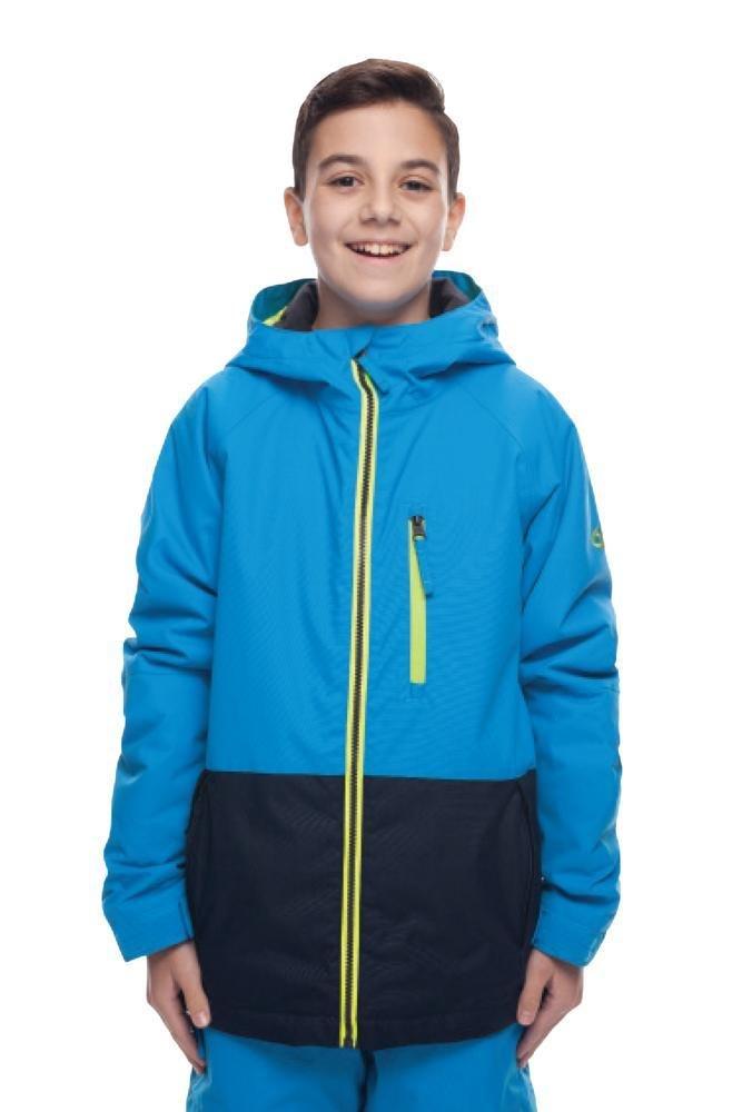 686 Boy's Jinx Insulated Jacket