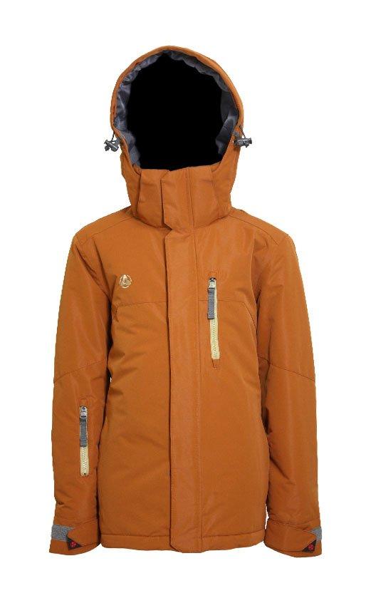 Turbine Boy's Trek Jacket
