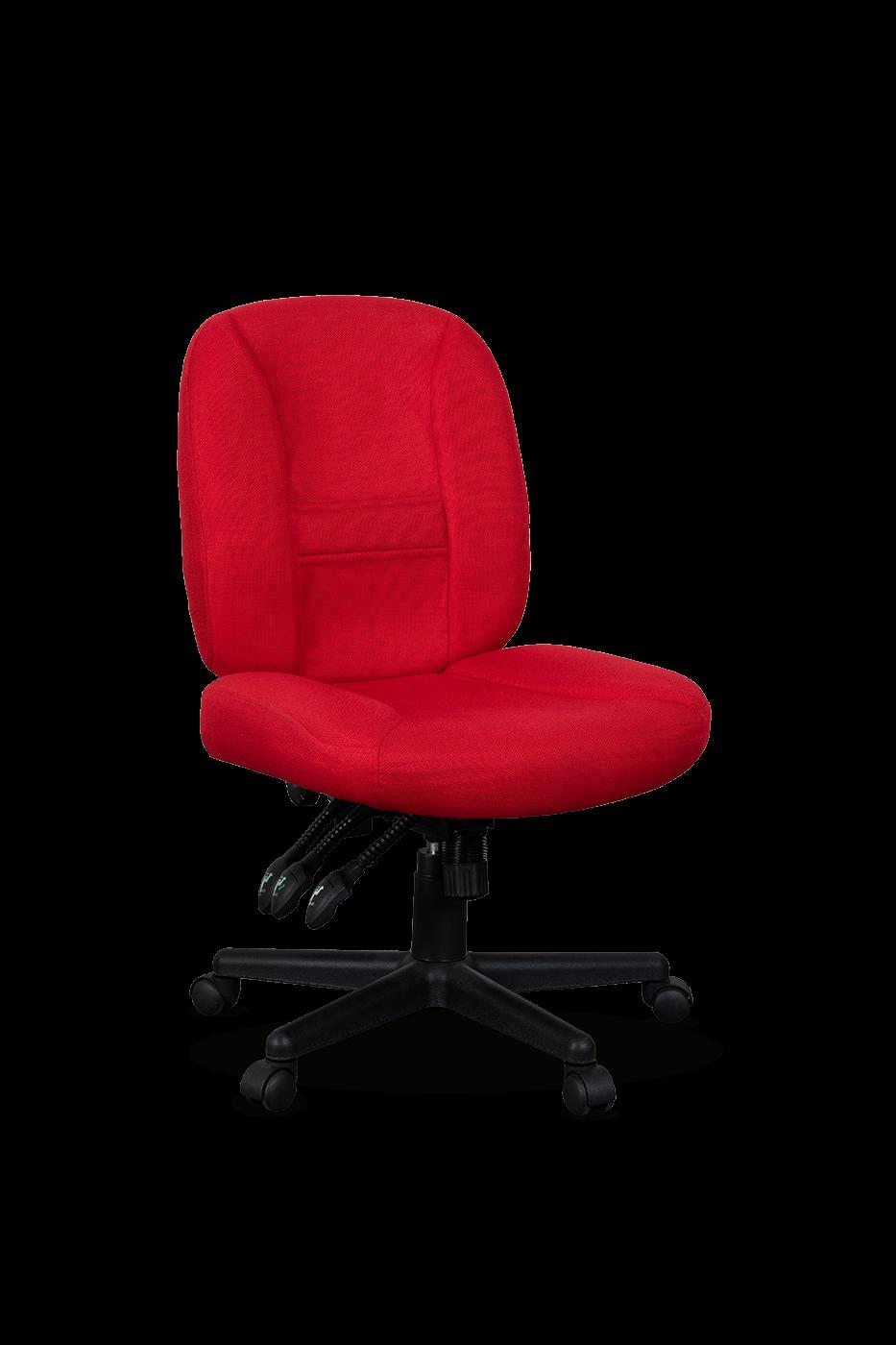 Bernina Red Chair 400 lb max