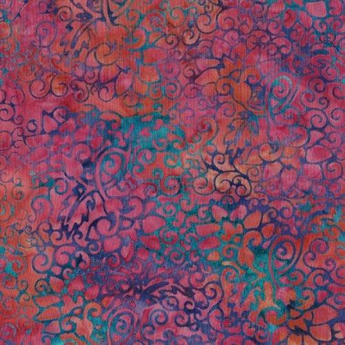 Swirl Floral  112025255