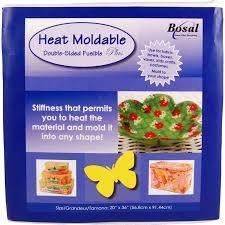 Bosal Heat Moldable