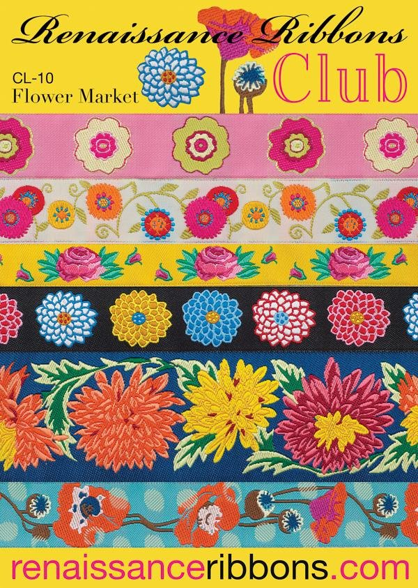 Flower Market Cl-10