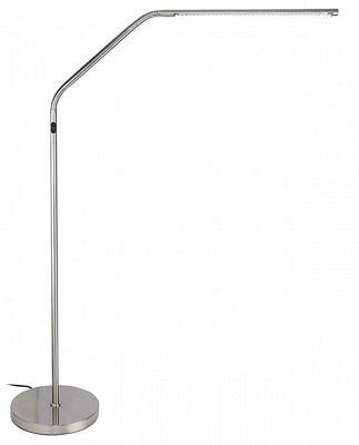 Daylight LED Slimline Floor Lamp
