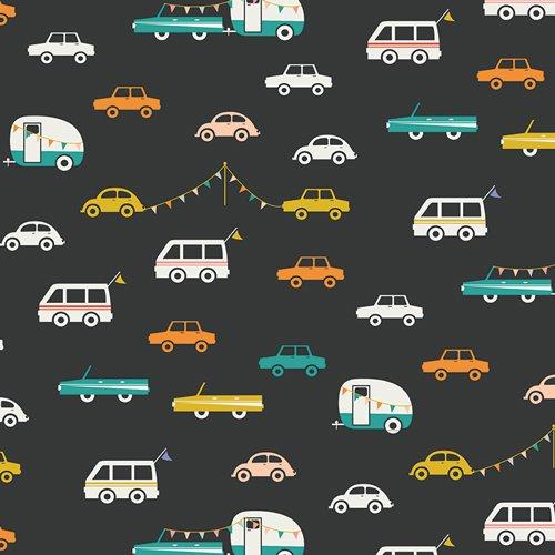Day Trip Knit- Joyride