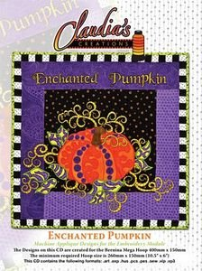 Enchanted Pumpkin