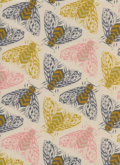 Magic Forest by Sara Watts for Cotton + Steel  S2055-001