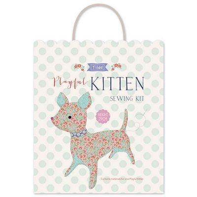 Playful Kitten Kit