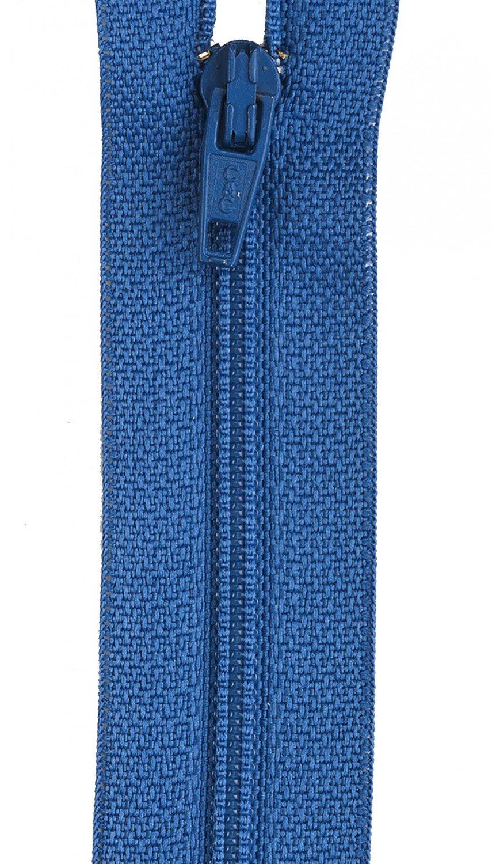 Zipper - 12 All Purpose - Pilot Blue