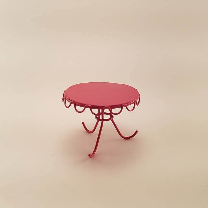 Retro Table Mini