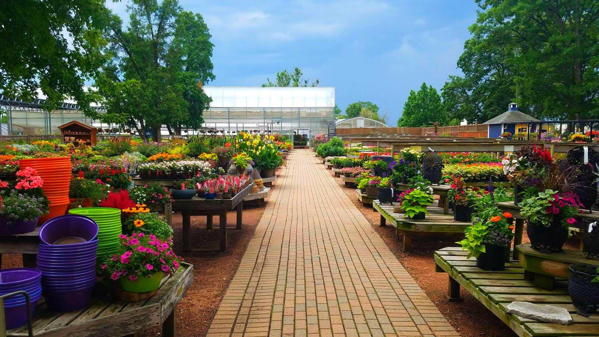 Garden Centers Chicago , Kag Web.com
