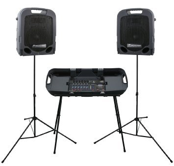 PEAVEY Escort 3000 Portable PA