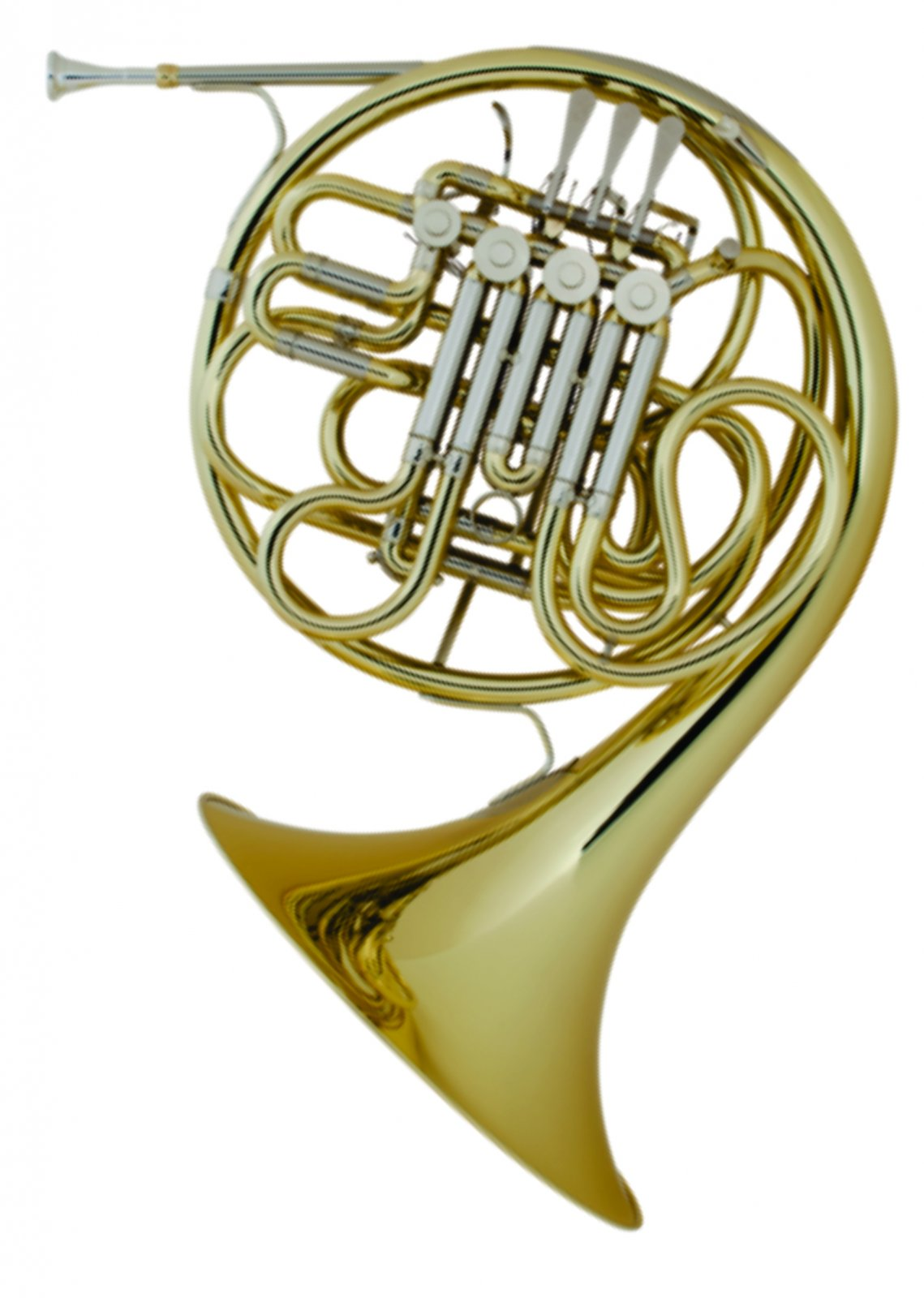 CONN 10DE Professional Double French Horn