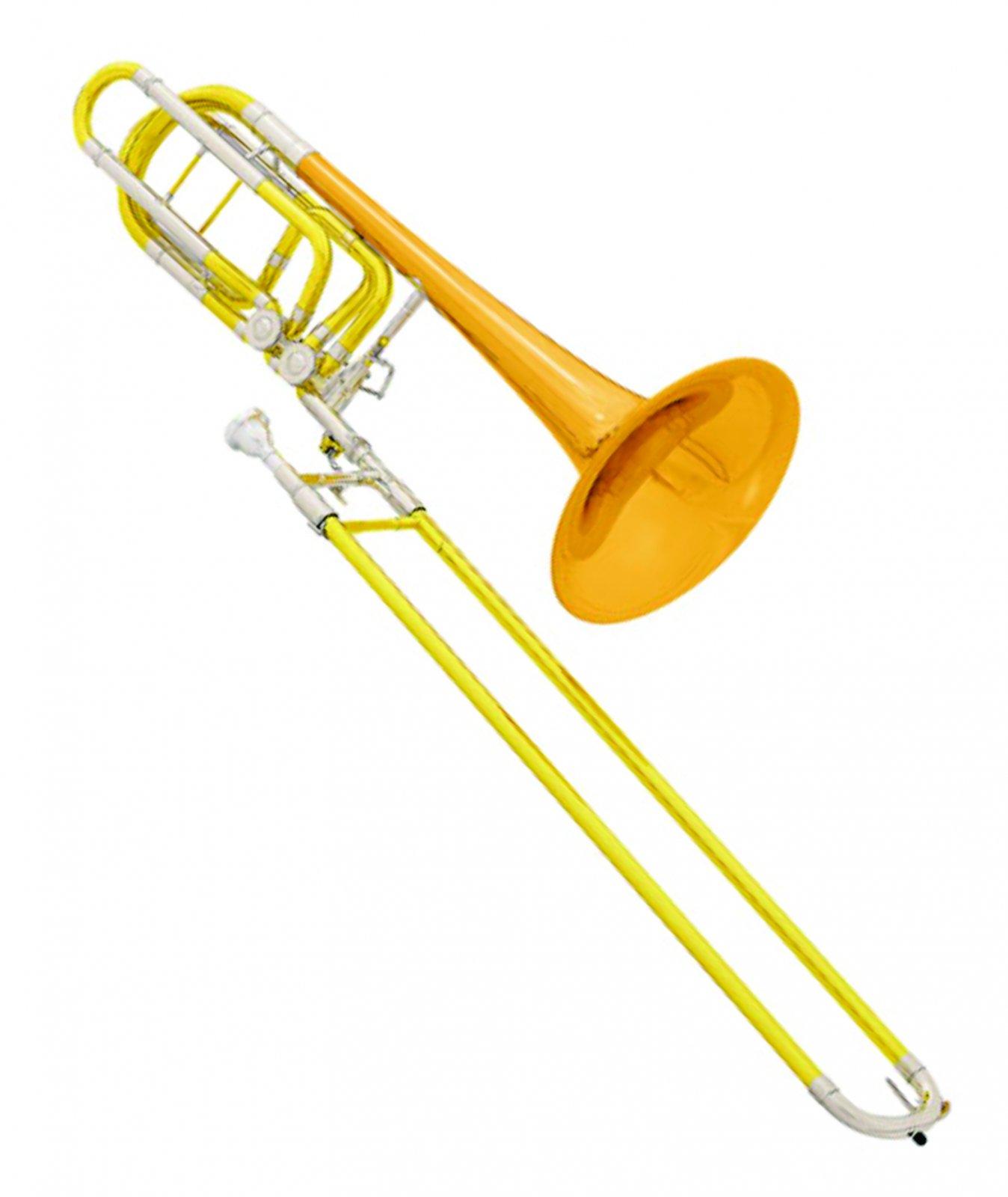 CONN 112H Professional Bass Trombone