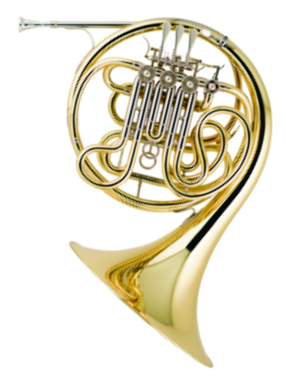 CONN 11DE Professional Double French Horn