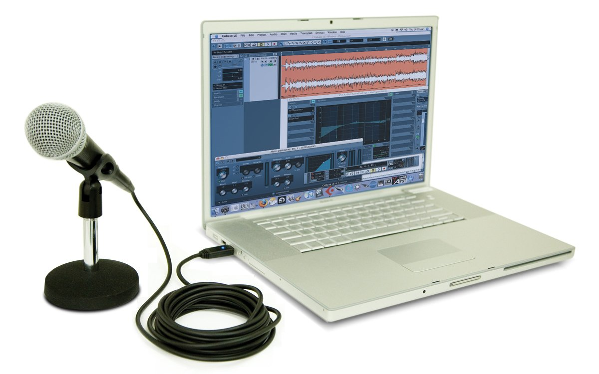 ALESIS MicLink Audio Cable