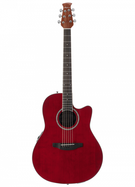 OVATION Applause Ruby Red