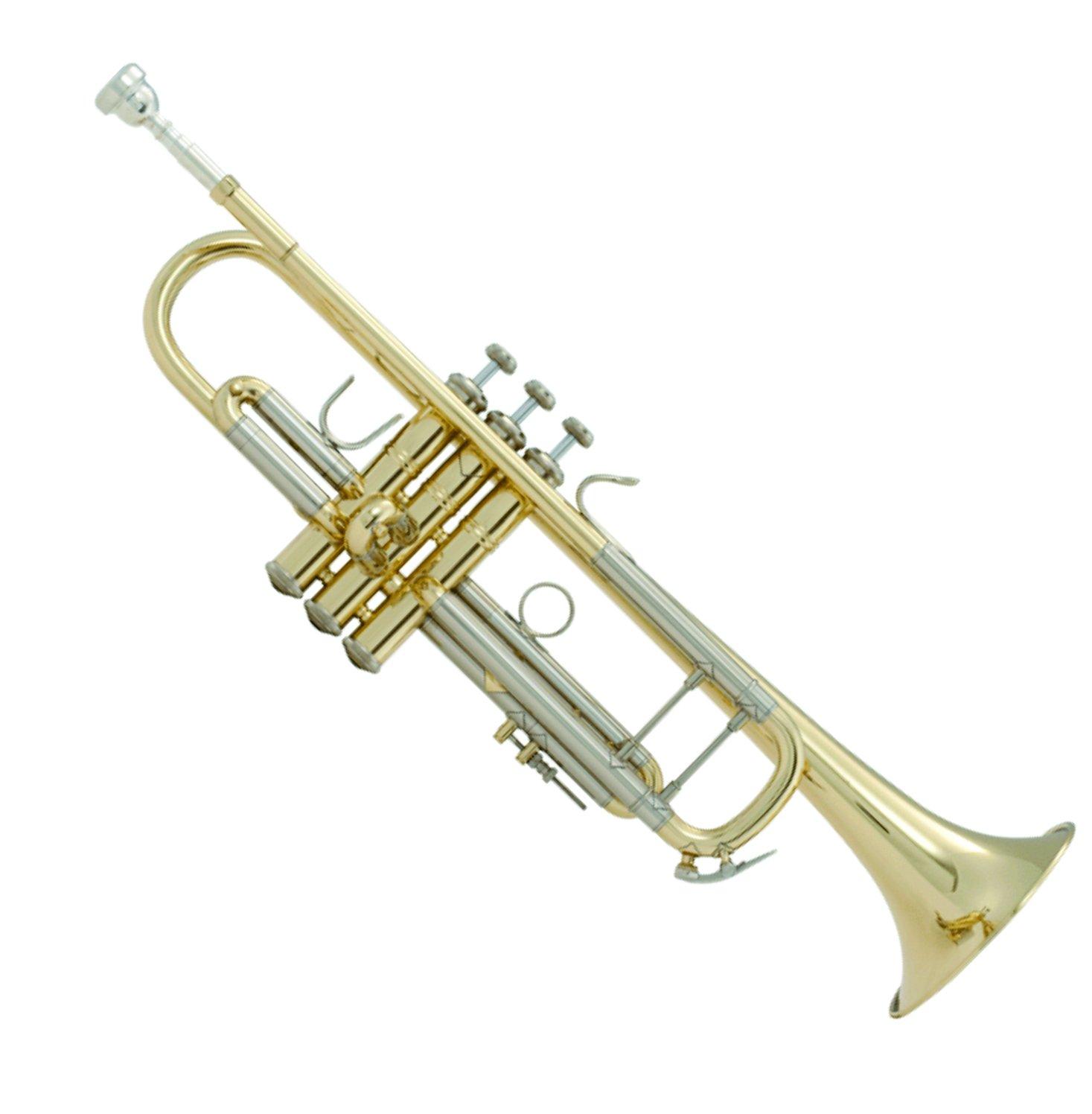 BACH 18037 Professional Bb Trumpet