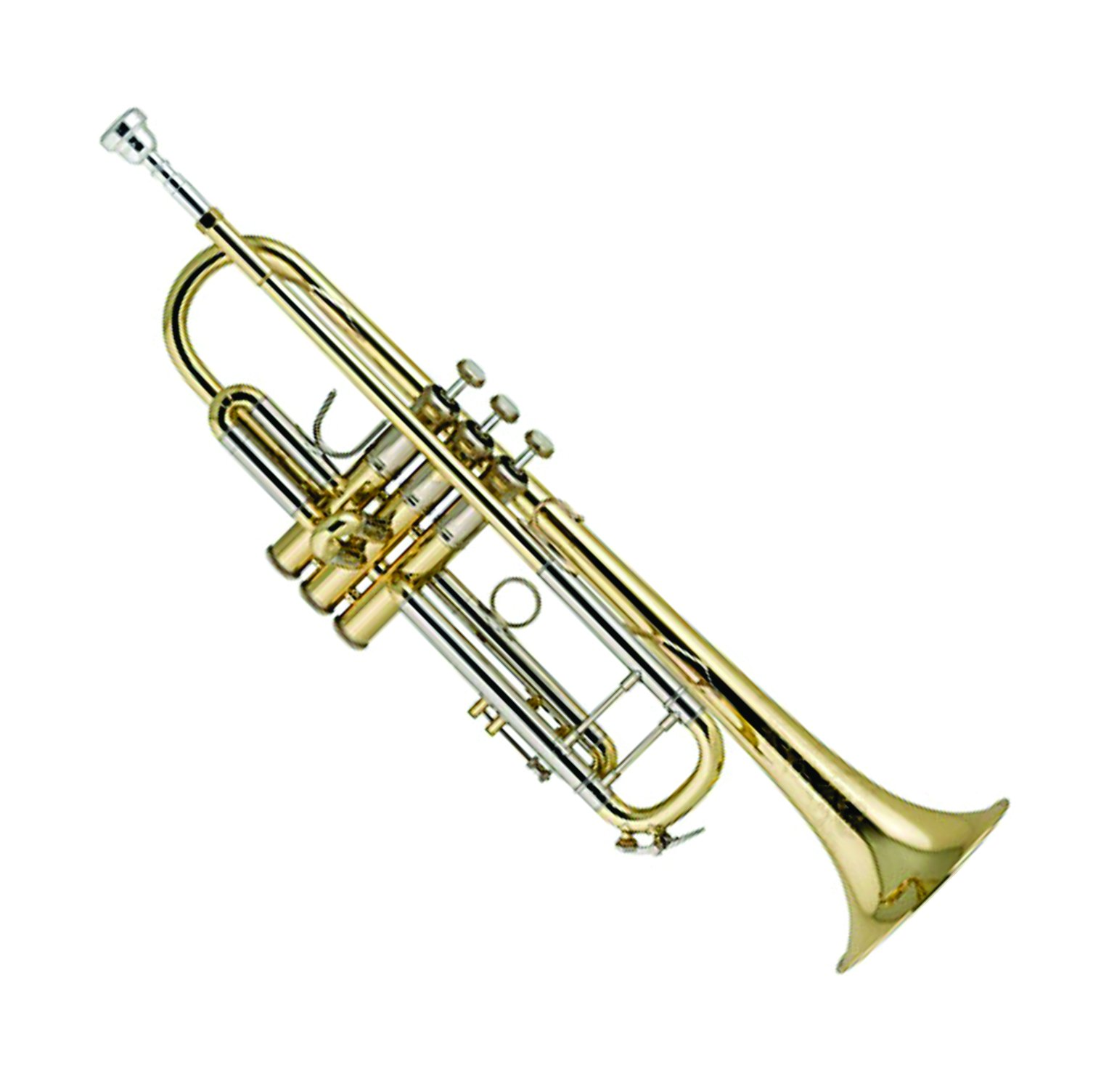 BACH 19037 Professional Bb Trumpet