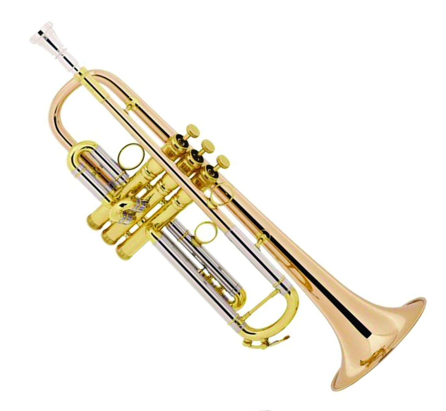 CONN 1BR Professional Bb Trumpet