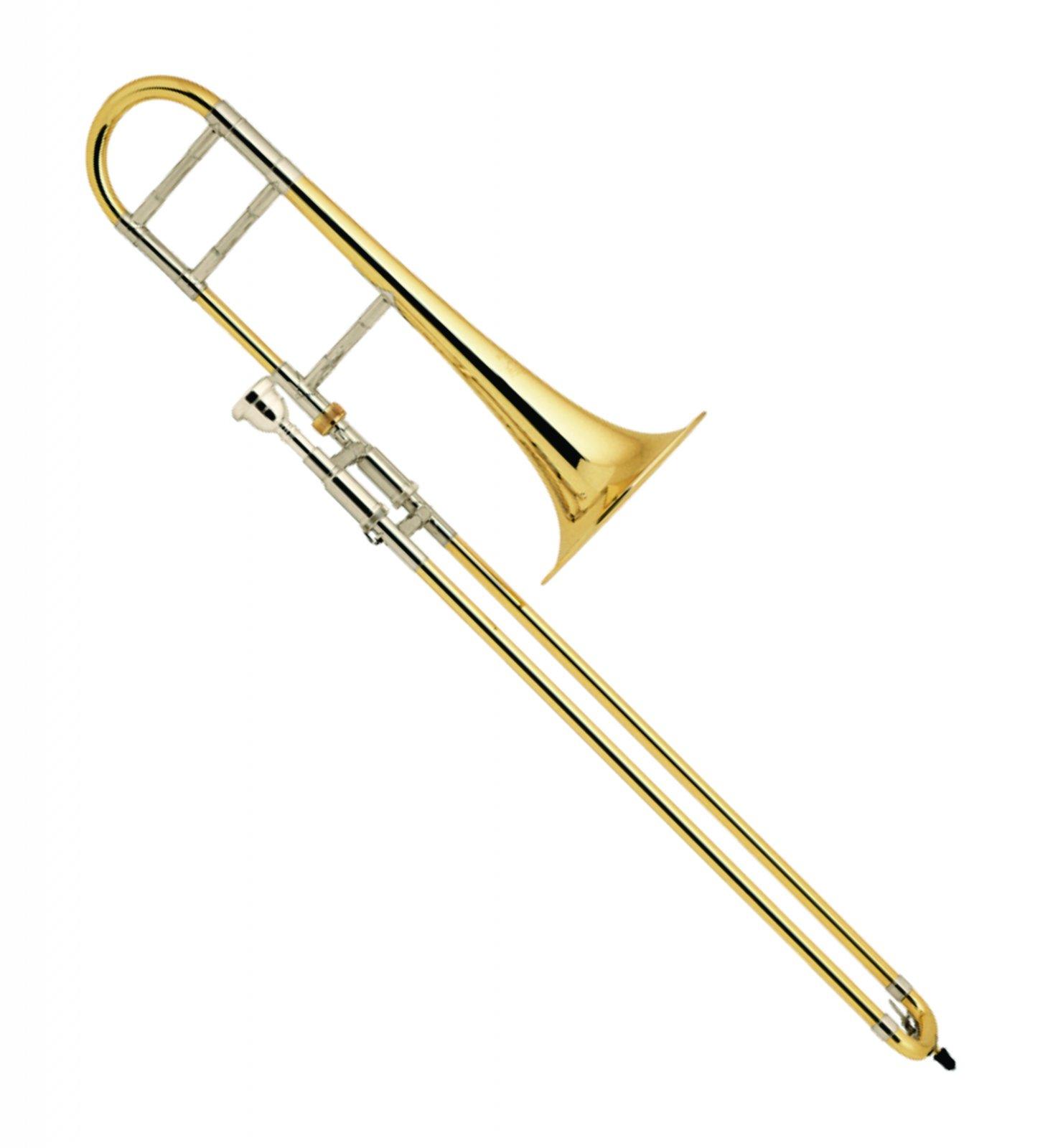 BACH 39 Professional Alto Trombone