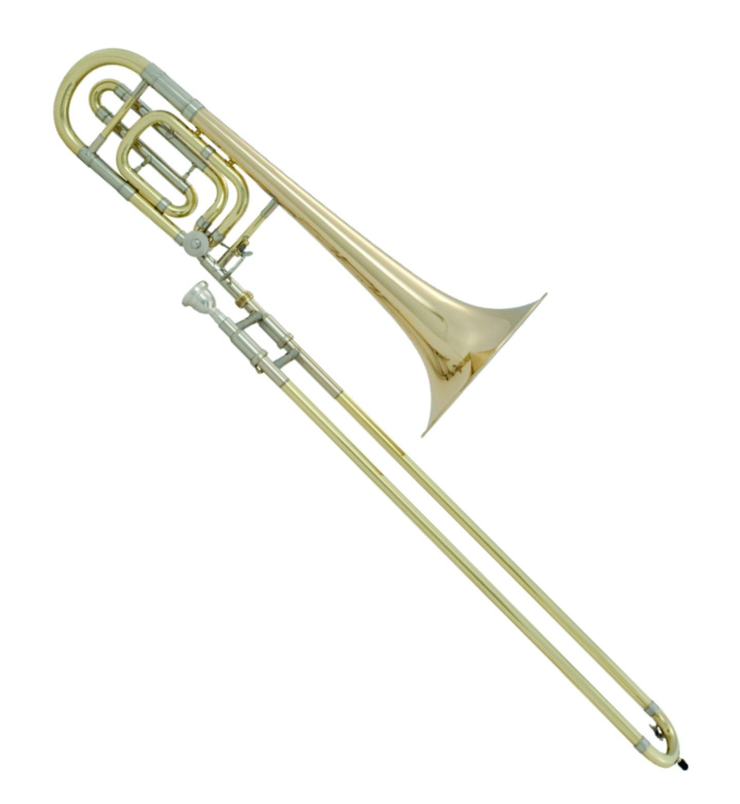 BACH 50B Professional Bass Trombone